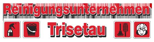 Logo von Reinigungsunternehmen Trisetau GmbH & Co.KG